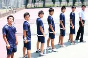 全国高校総体テニス 太田高