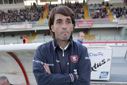 Gianluca Grassadonia allenatore