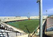 Stadio Arechi anni 90'