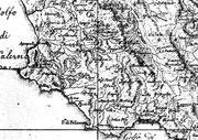 Antica Provincia di Salerno