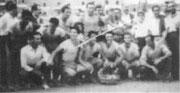 Squadra della promozione in Serie A 46' 47'