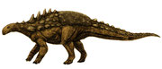 Bild eines Hylaeosaurus