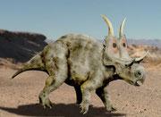 Bild eines Diabloceratops