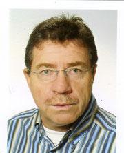 Der neue Coach Norbert Hahn