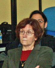 Yvette Cavé