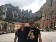 автоэкскурсия гора и монастырь монтсеррат