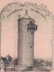 (Dicke Berta) Altenbruch 1897