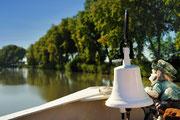 Le Canaldu Midi chambres d'Hotes Durandal Canal du Midi