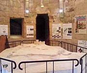 Maquette de la Tour Musée