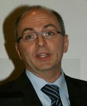 Michael Bremshey, stv. Wirtschaftsleiter St.-Johannes-Hospital, Dortmund
