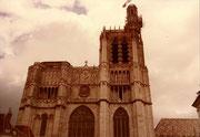Cathédrale de Sens