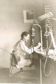 Lothar Hanf 1963
