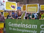 Energiepolitik gegen die Bürger ... dazu Strompreislügen und unsoziale Lastenverteilung