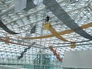 Kunstsammlung NRW, Industriekletterer