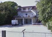 Das ehemalige Haus Candolini