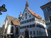 Rathaus Bad Cannstatt