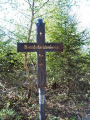 Brandschneiderkreuz