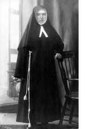 Schwester Clementinis