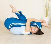 筋肉疲労関節痛