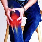 膝痛軟骨整体