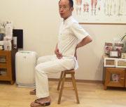 大腰筋腰痛骨盤の歪み