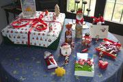 Annette Traks Geschenke Weihnachten
