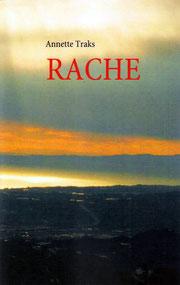 zweites Buch Annette Traks Krimi
