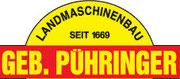 Logo Puehringer
