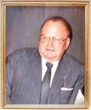 Alfred Kleylein