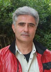 il sindaco di Paliano Maurizio Sturvi