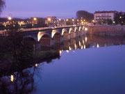 Toulouse - la Garonne