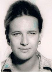 Ursula Krupp-Deman 1972, Foto privat