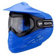 masque Proto field bleu