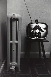 The Little Screens SeriesLee Friedlander