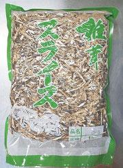 椎茸スライス製品