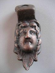 römische Henkelattache; Möckmühl