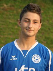 Traf den 5:0 Endstand, Ilkan Oruc