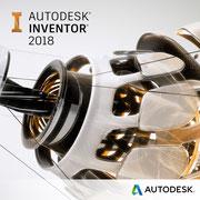Autodesk Inventor 2016 für 3D-Konstruktion