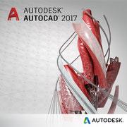 CAD-Modelle können mit Autodesk AutoCAD 2016 erstellt werden
