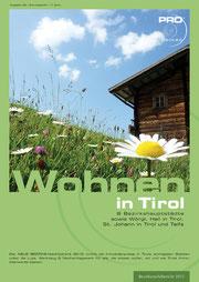 Bezirksbericht 2012