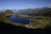 Da una valle all'altra( foto di G. Agazzi)