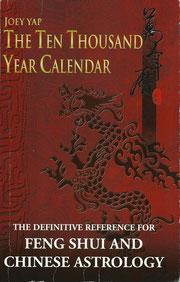 10.000 jähriger Kalender