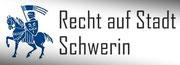 Das Schweriner Logo der RaS Bewegung