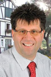 Günther Langer Vorsitzender des Heimat- und Verschönerungsvereins Achenbach e.V.