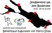 Bodensee-Etappenlauf
