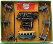 l'antico trenino d'oltralpe...