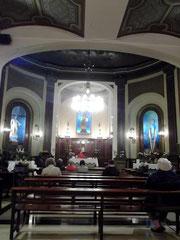 Kapelle des früheren Benediktiner-Klosters in Figueres