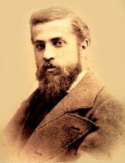 Der 26-jährige Gaudí