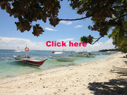 ボホールパングラオ島
