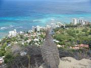 ハワイ旅行記 菜ちゃんのページ